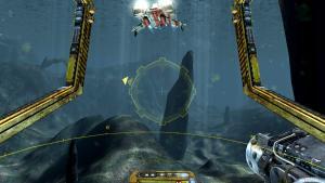 миниатюра скриншота Aquanox 2: Revelation