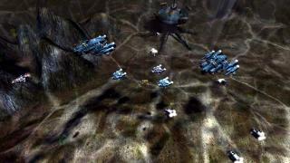 Скриншоты  игры Aquanox 2: Revelation