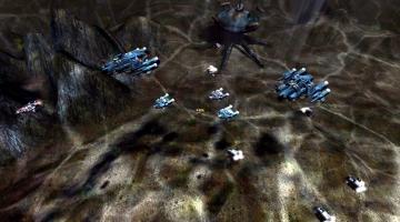 Скриншот Aquanox 2: Revelation