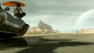 миниатюра скриншота Beyond Good & Evil 2