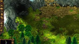 миниатюра скриншота Cultures 2: The Gates of Asgard