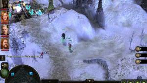 миниатюра скриншота X-Team