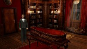 миниатюра скриншота Dracula: Origin