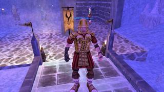 Скриншот EverQuest 2