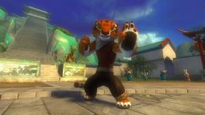 миниатюра скриншота Kung Fu Panda