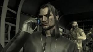 миниатюра скриншота Metal Gear Solid 4: Guns of the Patriots