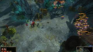 Скриншоты  игры WorldShift
