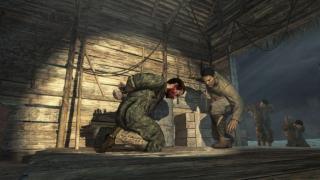 Скриншот Call of Duty: World at War