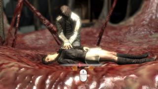 Скриншоты  игры Alone in the Dark (2008)