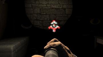 Скриншот Alone in the Dark (2008)