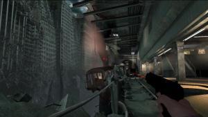 миниатюра скриншота Alone in the Dark (2008)
