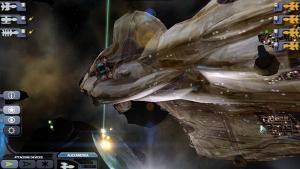 миниатюра скриншота Imperium Galactica 3