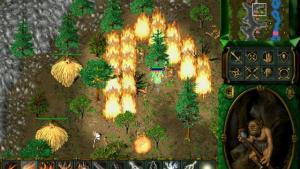 миниатюра скриншота Rage of Mages