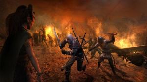 миниатюра скриншота Witcher, the
