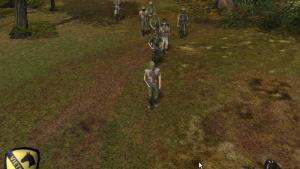 миниатюра скриншота Platoon