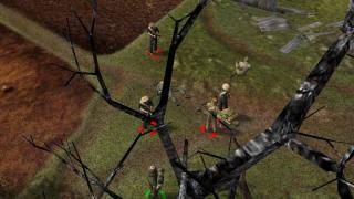 Скриншот Platoon