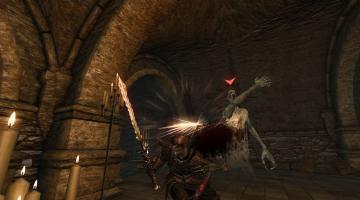 Скриншот Divinity 2: Ego Draconis