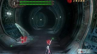 Скриншот Devil May Cry 4