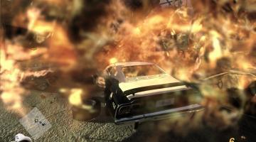 Скриншот FlatOut: Ultimate Carnage