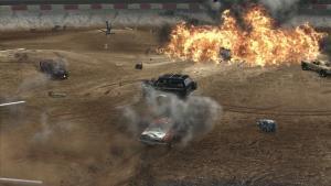 миниатюра скриншота FlatOut: Ultimate Carnage