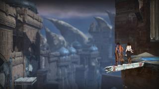 Скриншот Prince of Persia (2008)