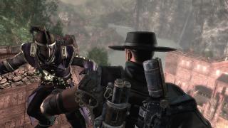 Скриншот Damnation