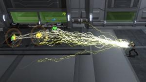 миниатюра скриншота Champions Online