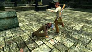 миниатюра скриншота Indiana Jones and the Emperor's Tomb