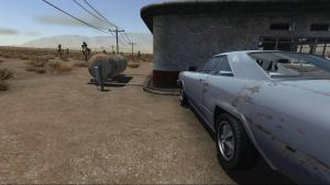миниатюра скриншота Ride to Hell: Retribution