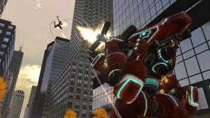 миниатюра скриншота Spider-Man: Web of Shadows