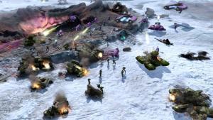 миниатюра скриншота Halo Wars: Definitive Edition
