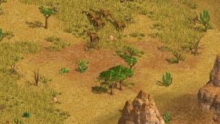 Скриншоты  игры Anno 1503