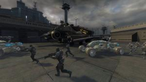 миниатюра скриншота Stormrise