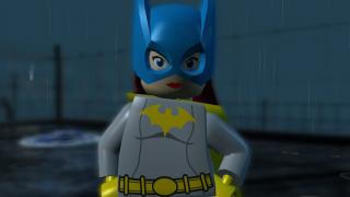 Скриншоты  игры LEGO Batman: The Videogame