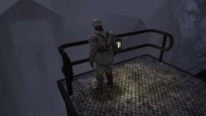 миниатюра скриншота Return to Castle Wolfenstein