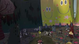 миниатюра скриншота American McGee's Grimm