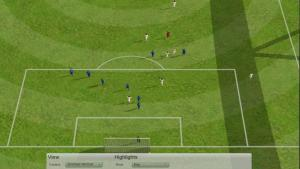 миниатюра скриншота Football Manager 2009