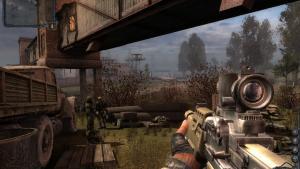 миниатюра скриншота S.T.A.L.K.E.R.: Clear Sky