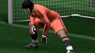 Скриншоты  игры FIFA 09