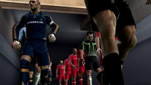 миниатюра скриншота FIFA 09