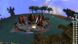 миниатюра скриншота Spore