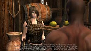 миниатюра скриншота Age of Conan: Unchained