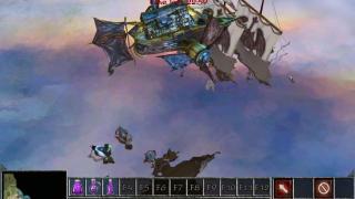 Скриншоты  игры Dimensity