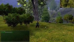миниатюра скриншота Secret City online