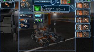 Скриншоты  игры Heavy Duty