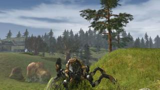 Скриншот Heavy Duty