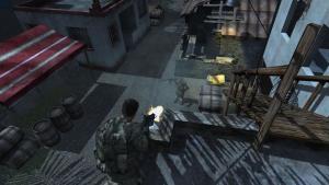 миниатюра скриншота Delta Force: Angel Falls
