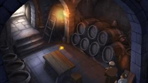 миниатюра скриншота Murder in the Abbey