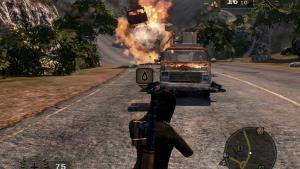 миниатюра скриншота Mercenaries 2: World in Flames