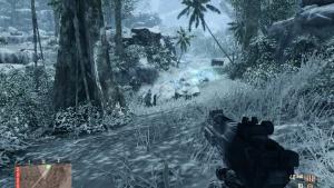 миниатюра скриншота Crysis